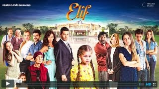 Video Promo Serial Drama Elif SCTV