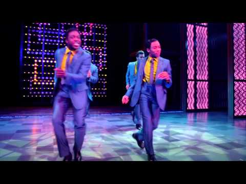 Beautiful--The Carole King Musical at the Kennedy Center