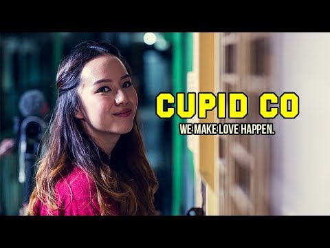 Cupid Co (The Webseries)