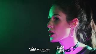Spot Camila Philippens  - Avellaneda Comics Segunda Edición // Caligo Films