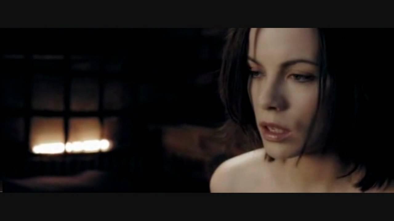 Underworld Evolution w/Annie Lennox - Love Song For A ...