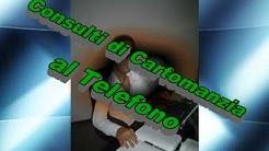 CONSULTI DI CARTOMANZIA TELEFONICA CON CARTOMANTI AL TELEFONO