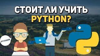 Стоит ли учить Python сейчас. Как учить