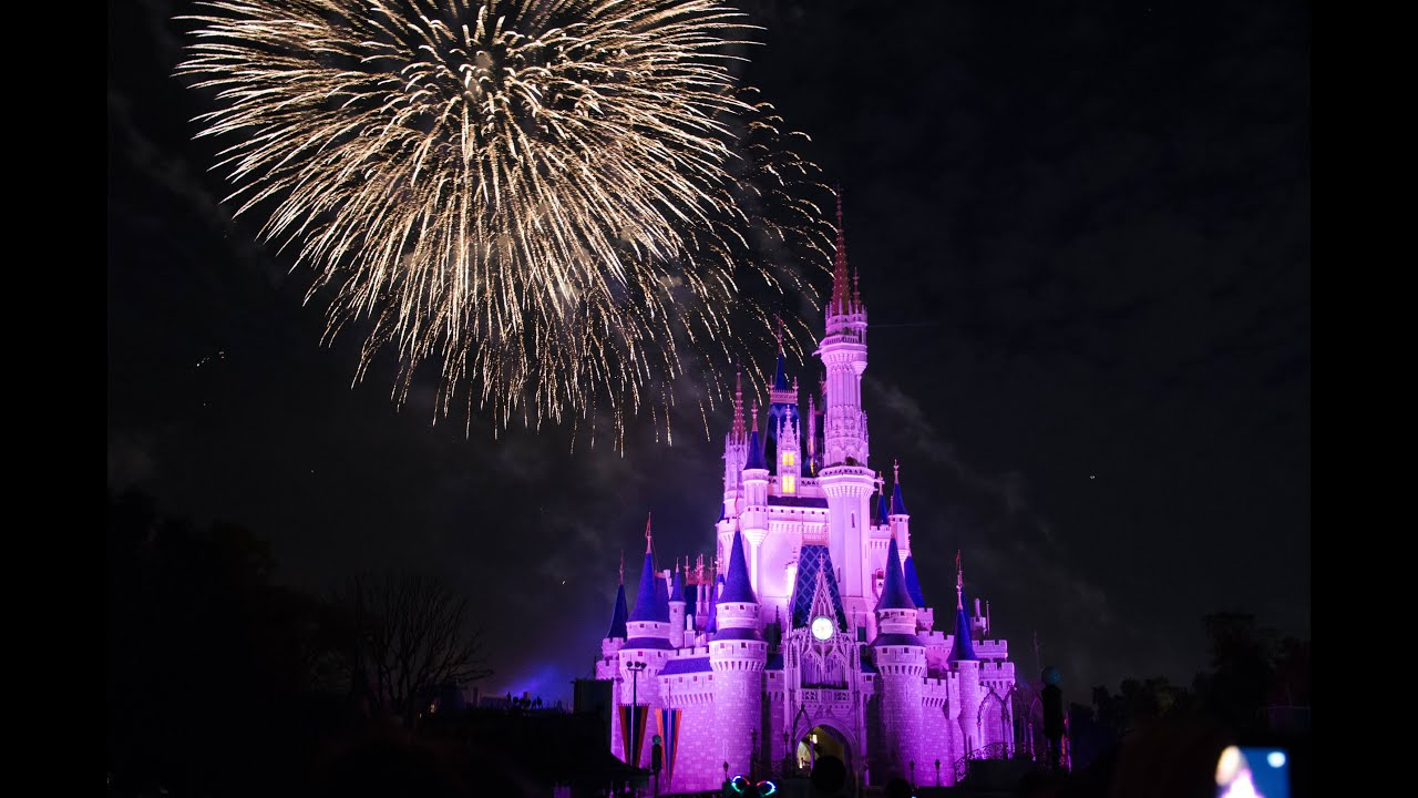 how to leave disney after fireworks
