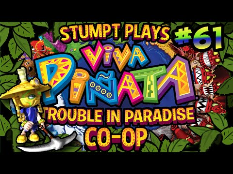 Viva Pinata: Trouble in Paradise - #61 - Budget Cuts