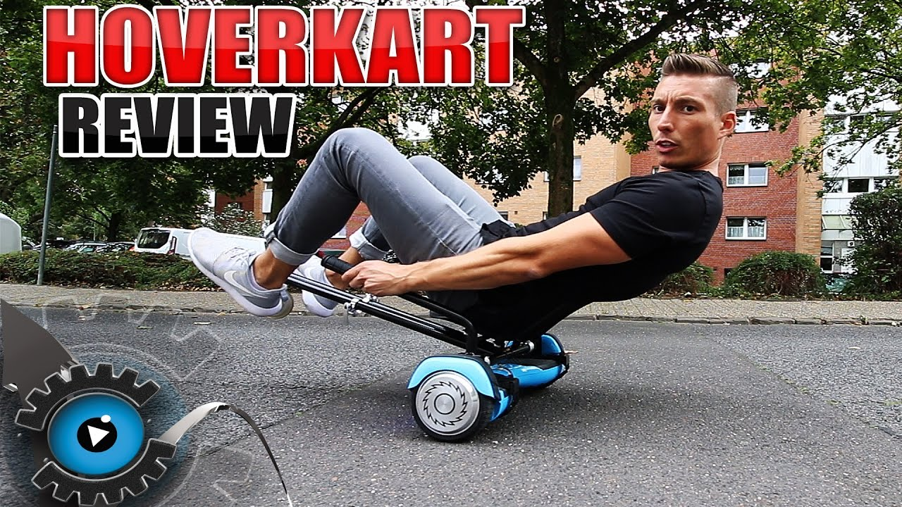 hoverboard wheelie m glich hoverkart review deutsch. Black Bedroom Furniture Sets. Home Design Ideas