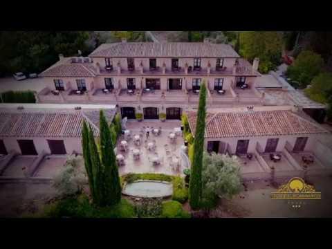 VIDEO CIGARRAL DE CARAVANTES