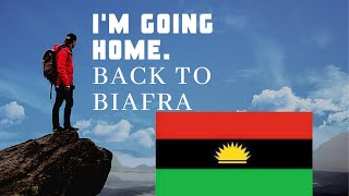 Mr PRO - I'm going home (Back To Biafra) official video