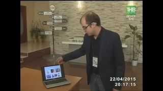 Казанская венчурная ярмарка. Программа обучения стартапов Kazan Boot Camp (татарский язык)