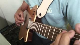 Honey pie (my acoustic version)