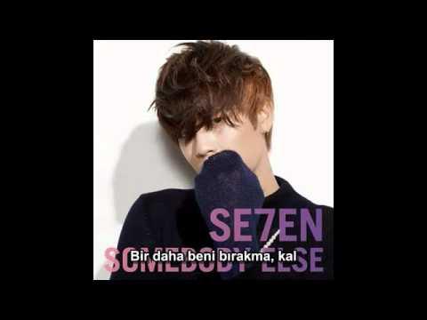 SE7EN - Better Together Turkish Sub. (Japanese Version)