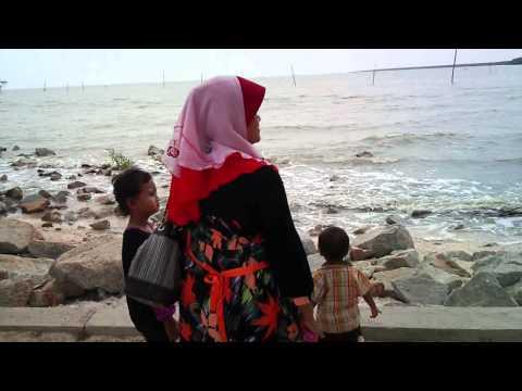 Tudung Marlissa: Road To Bagan Nakhoda Omar (BNO), Selangor