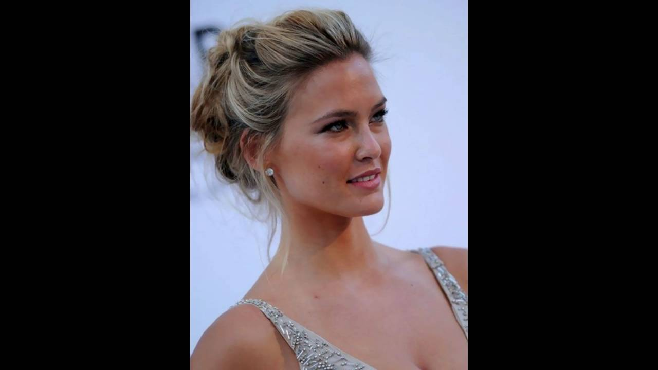 wedding hairstyles for round faces । 20 wedding hairstyles for