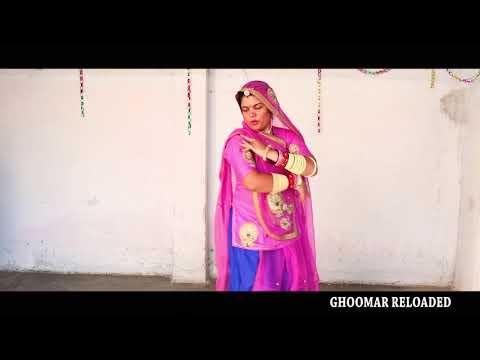MHARI JODI RA JALAL || RAJASTHANI GHOOMAR DANCE MEENAXI SHEKHAWAT
