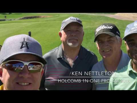 Ken Nettleton Holcomb 1n-One Pro-Am 2018 Highlights