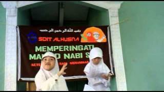 Puisi Maulid Nabi saw 1432