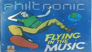 Baixar - Philtronic Flying In The Music 2003 Cd Completo Grátis