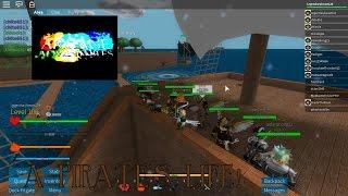 """ROBLOX - Avventure Arcane (Stagione 9 FINALE) - Ep. 226 """"La vita di un pirata!"""""""