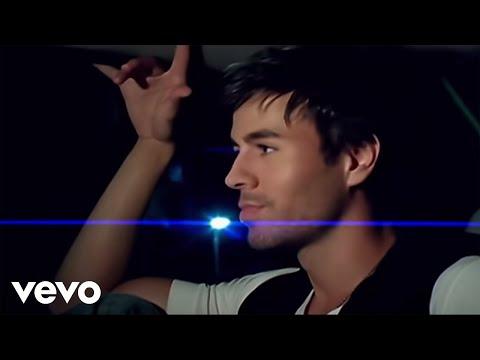 Enrique Iglesias - No Me Digas Que No ft. Wisin, Yandel