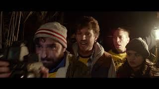 Паранормальный отряд - Trailer