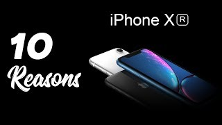 Download 10 Reasons to Buy iPhone XR Over The iPhone XS Mp3 and Videos