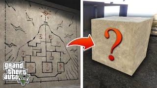GTA 5: DIE WAHRHEIT ÜBER DEN MOUNT CHILIAD MYTHOS !   IDzock