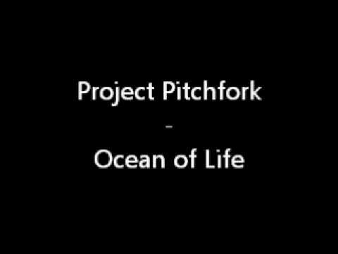 Project Pitchfork - Jupiter(Or somewhere out There)