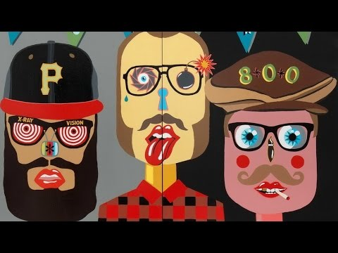 Street Art, Skaters, Punks and Beautiful Losers with Aaron Rose from YouTube · Duration:  40 minutes 1 seconds
