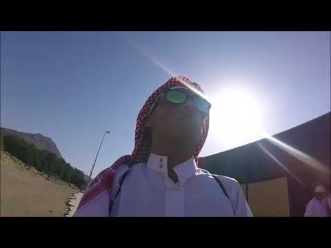The Greatest Place On Earth!! Makkah | Medina | Umrah Vlog