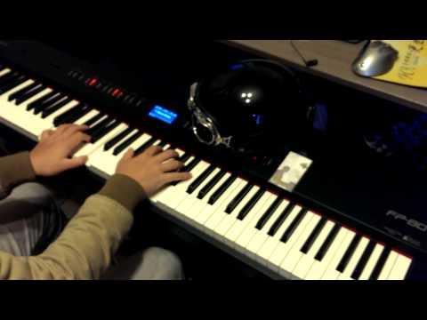 린 Lyn - My Destiny (별에서 온 그대 You Who Came From The Stars OST) [Piano - Klafmann]