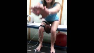 Sindrome Patelo Femoral Electro Gym Correctiva