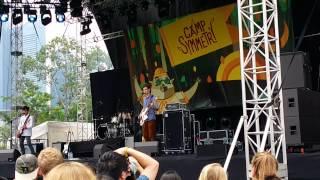 last dinosaurs -zoom (live)