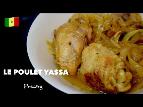 recette-noel#-2:-le-meilleur-poulet-yassa-sur-youtube!