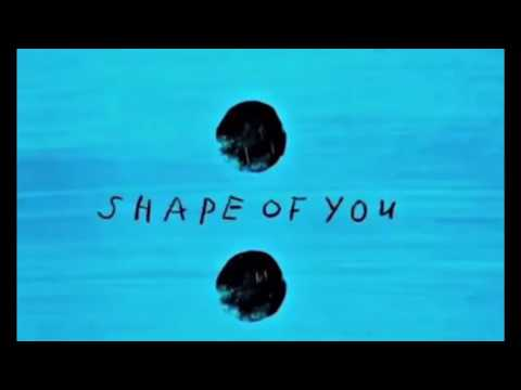 Ed Sheeran Shape Of You Stormzy Remix {Lyrics}