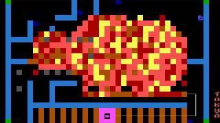 Flame Hyenard's favorite DOS game