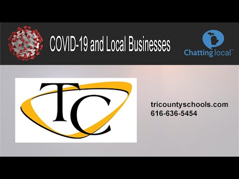 Tri County Schools look at providing meals for students COVID 19 crisis DW Video & Multimedia LLC