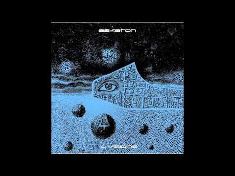 Eskaton - 4 Visions (Full Album)