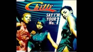 Chilli - Say I