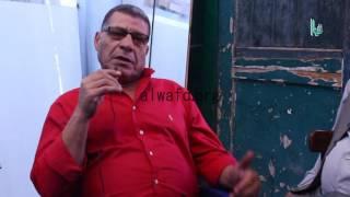 شاهد.. الخصخة تطفئ أنوار استديو مصر.. والعمال يستغيثون