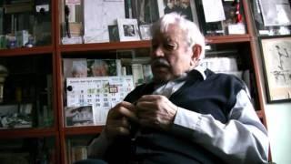 Донатас Банионис интервью