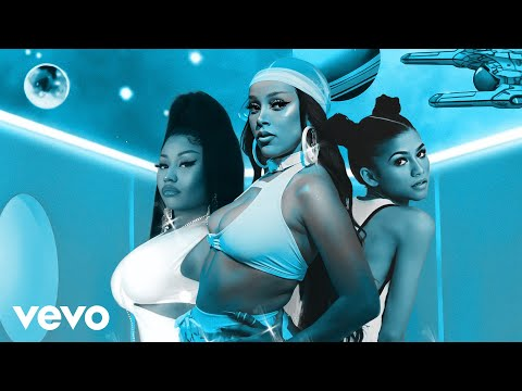 Doja Cat – Like That (feat. Nicki Minaj & Zendaya) [MASHUP]