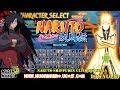 Naruto Shippuden Utimate Ninja GAME (128 CHARS) para PC e Android (DOWNLOAD)