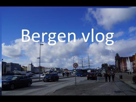 Bergen vlog (på Norsk).