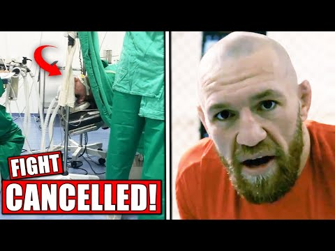 UFC LOSES another bout, Conor McGregor shares footage, Mike Perry becomes father + gives update