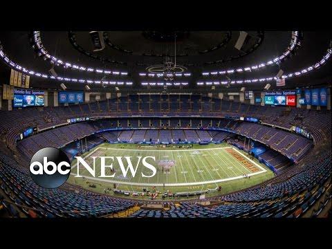 Super Bowl Awarded to Atlanta, South Florida, Los Angeles