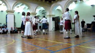 Kecskés + Hungarian Bride