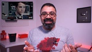 مراجعة الموسم الثاني من مسلسل 13 Reasons Why بالعربي   فيلم جامد   Season 2