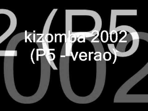 kizomba 2002 P5   verao