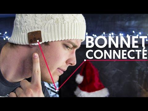 Mon Premier Bonnet Bluetooth ! - Archos Music Beany
