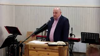 Kazanie LIVE 14.04.2019 - pastor Andrzej Cyrikas (od 24:39)